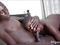 African Boys Fucking Raw