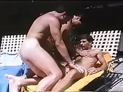 Vintage Classic gay clips part 10