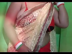 how to wear silk saree easily &amp_ quickly within 3 minutes