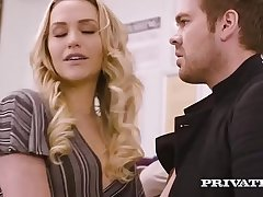 Private.com - Big ass Mia Malkova gets fucked in the laundrette