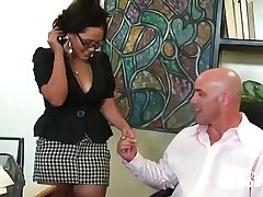 Obese Asian MILF Jessica Bangkok Fucks With A Finger In Her Asshole