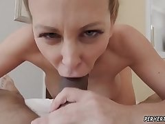 Milf striptease fuck Cherie Deville in Impregnated By My Steppatron'_s