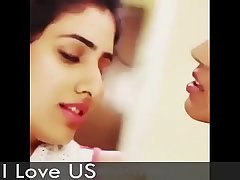 All Indian Actresses Lesbian Video Compilation