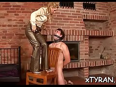 Playgirl relishes her motor hotel fetish and gets licked and fucked3