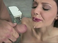 BotB Oral Creampie &amp_ Swallow Compilation