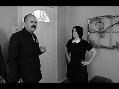 The Adam'_s Family Negotiations - Part 1 Trailer Starring Jane Cane and Wade Cane of Shiny Flannel Films