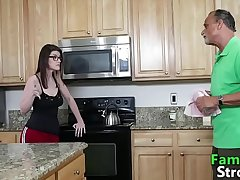 Sucked Ass by Annoying Big Bro - FamilyStroke.net