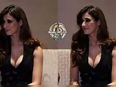 Disha patani abyss cleavage &amp_ boobs